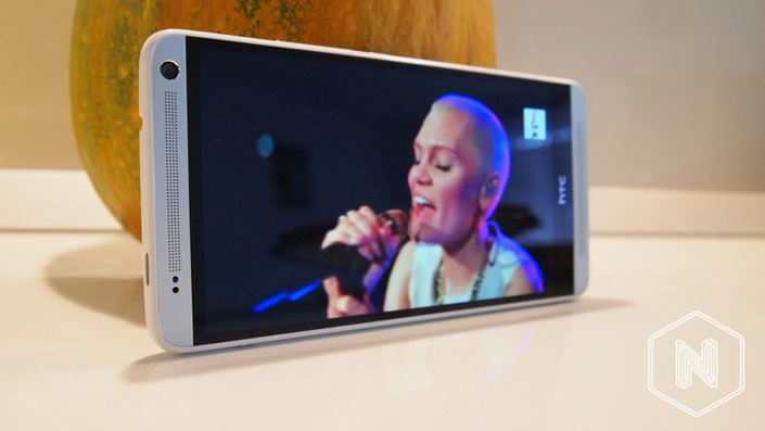HTC One MAx review nixanbal boomsound 12