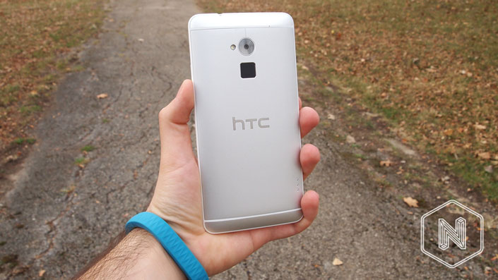 HTC One Max review nixanbal 5