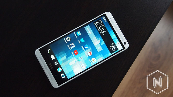HTC One Max review nixanbal 8