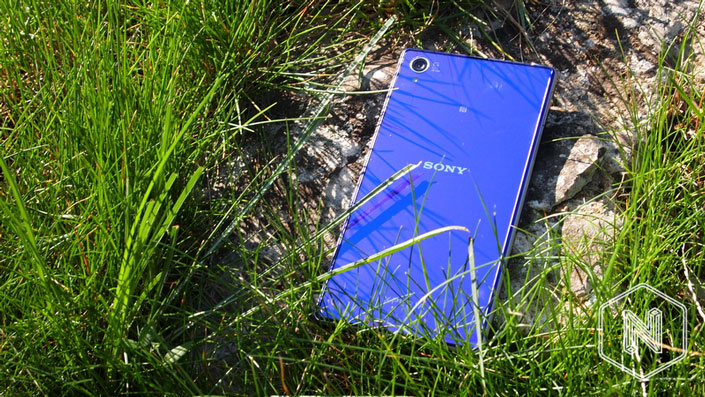 Sony XPERIA Z1 review nixanbal 10