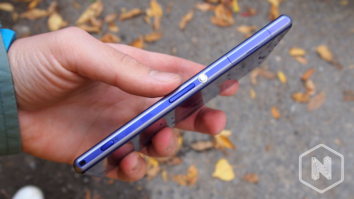 Sony XPERIA Z1 review nixanbal 9