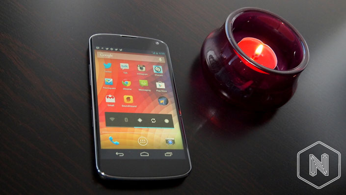 Google Nexus 4 review8
