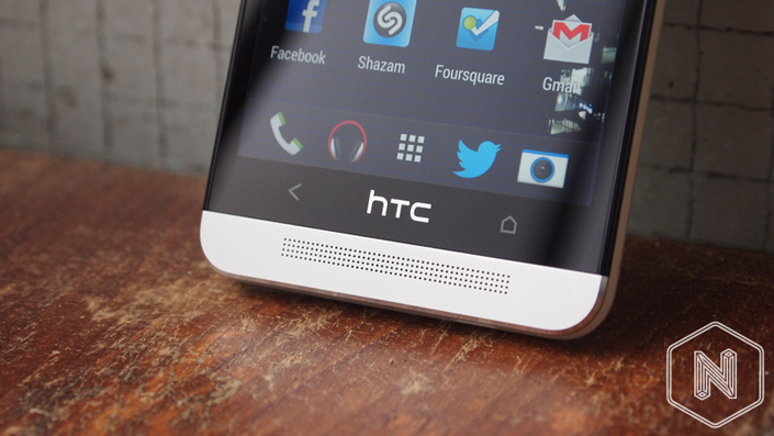 HTC One review nixanbal14