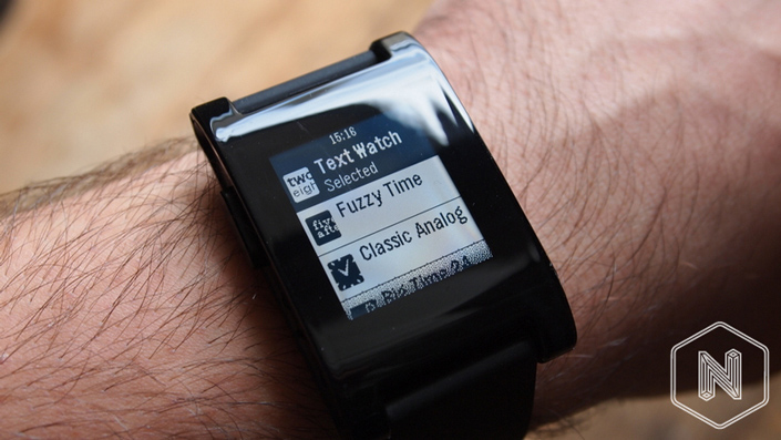 Pebble smart watch review nixanbal05