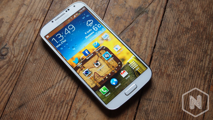 Samsung Galaxy S4 review nixanbal03
