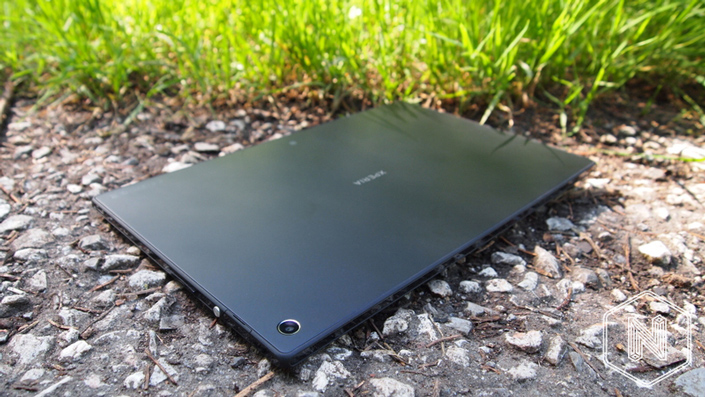 Sony XPERIA Tablet Z review nixanbal 19