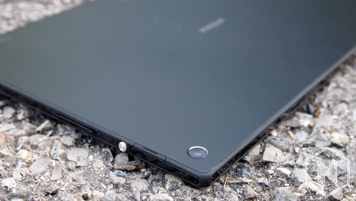 Sony Xperia TABLET Z review nixanbal 18