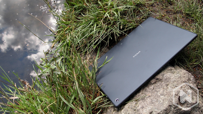 Sony Xperia Tablet Z review nixanbal 21