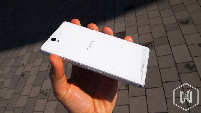 Sony Xperia Z review02