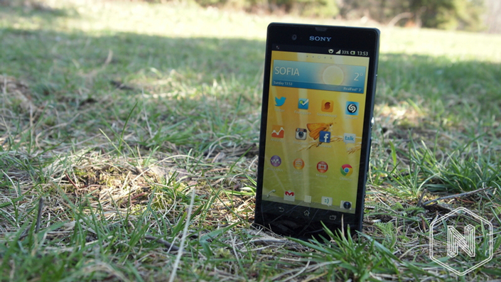 Sony Xperia Z review04