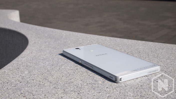Sony Xperia Z review08