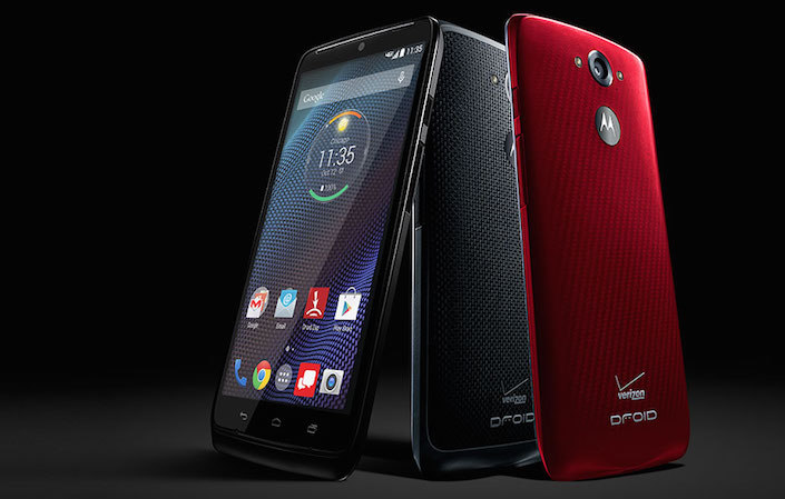 MOTO-DROID Turbo