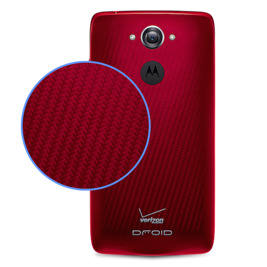 MOTO DROID Turbo