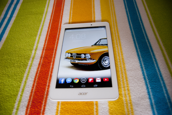 Acer Iconia Tab 8 review 01