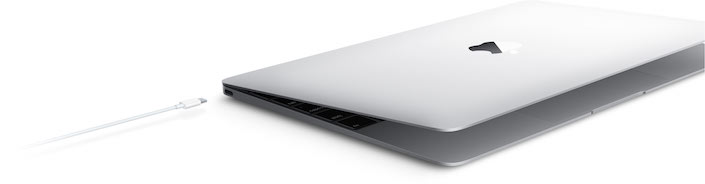 Apple MacBook nixanbal
