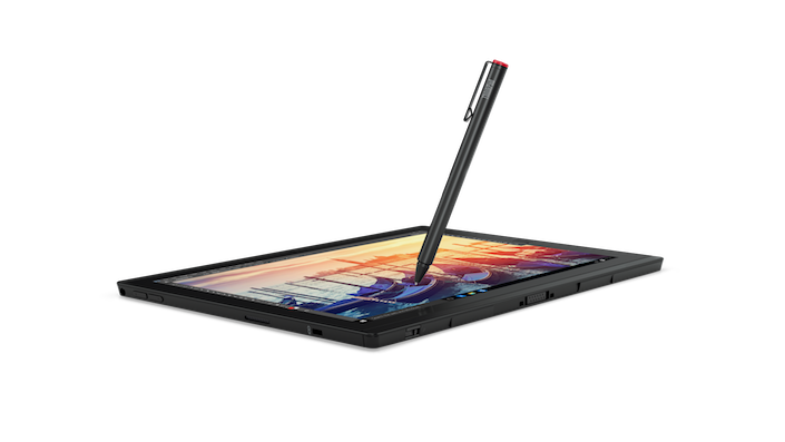 06 X1 Tablet USB pen Photoshop editing screen-fill