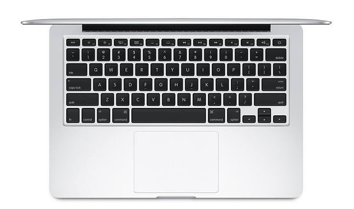 "Apple MacBook Pro 13"" Retina Display"
