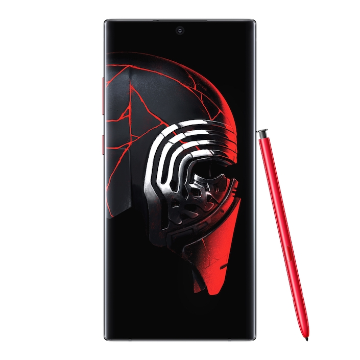StarWars Edition Galaxy-Note10 Front