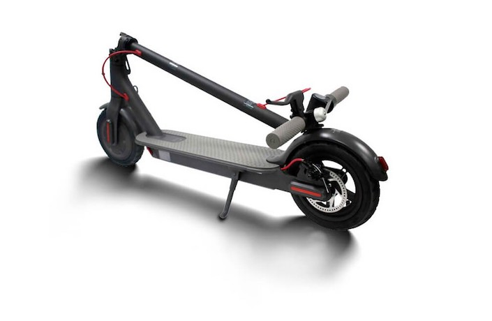 Xiaomi Mi Electric Scooter Black 2