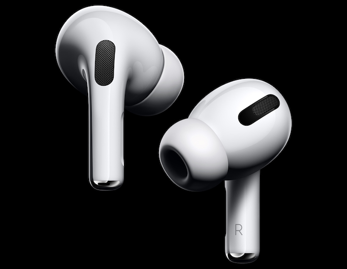 Apple AirPods-Pro New-Design 102819