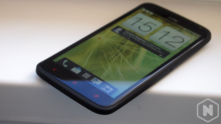 HTC One X review5