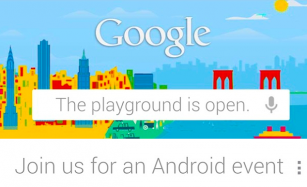 google android event-620x379