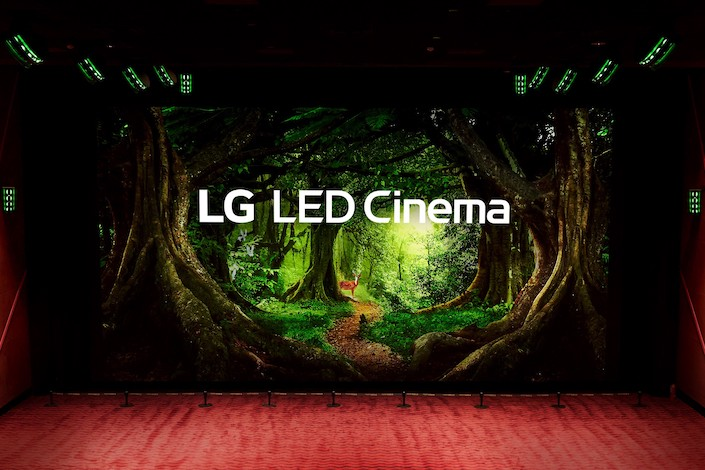 LG LED Cinema Display 01