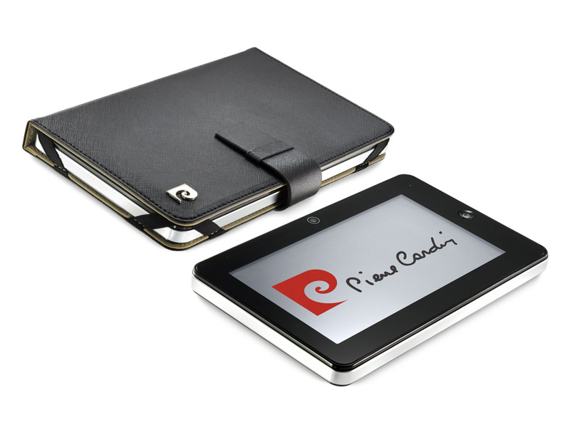 Pierre-Cardin-Tablet
