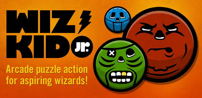 wiz kid jr android game