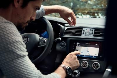 Android влиза в автомобилите на групата Renault-Nissan-Mitsubishi след споразумение с Google