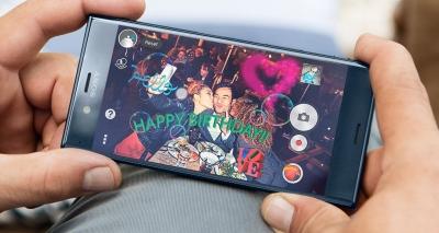 Sony Xperia XZ също получава ъпдейт до Android 7.0 Nougat