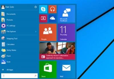 Microsoft обяви събитие за 30 септември, очакваме Windows 9