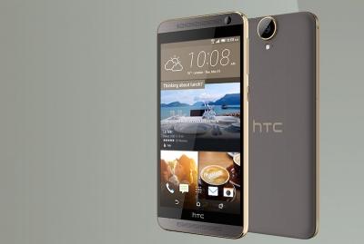 HTC One E9+ с официална премиера - първият смартфон с Quad HD дисплей на компанията