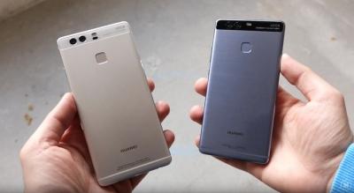 Huawei P9 и Mate 8 ще получат Android 7.0 Nougat в началото на 2017 г.