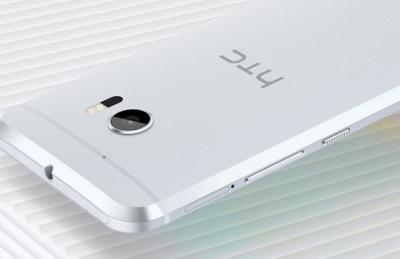 Клавиатурата на смартфоните HTC по погрешка е започнала да показва реклами
