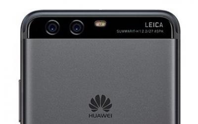 Изображения с висока резолюция разкриват LG G6 и Huawei P10 от всеки ъгъл