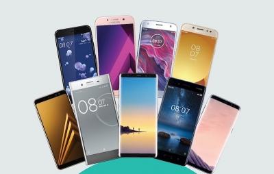 До 100 лв. отстъпка от цената на смартфон с договор, предлага VIVACOM до края на месеца