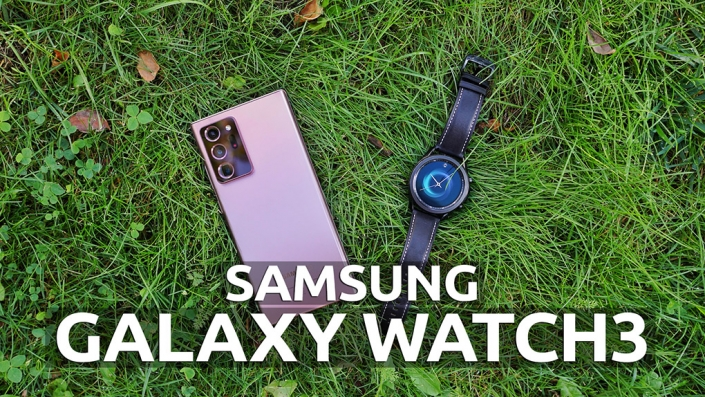 ВИДЕО: 5 НЕЩА за Samsung Galaxy Watch 3
