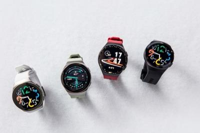 Новият смартчасовник Huawei Watch GT 2e може да следи кислородната сатурация на кръвта