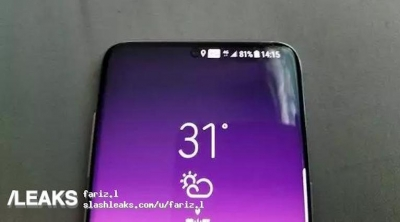 Появи се снимка на предполагаемия Samsung Galaxy S10