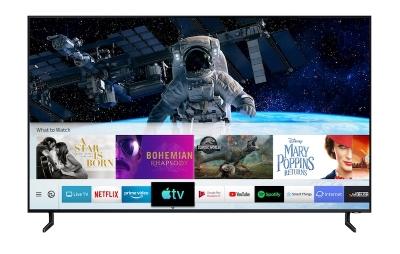 Обновеното приложение Apple TV вече е достъпно за iOS, Apple TV и телевизорите на Samsung