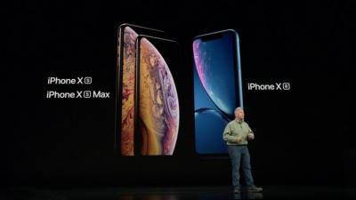 Apple представи iPhone Xs, iPhone Xs Max и по-достъпния iPhone Xr
