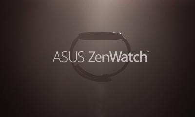 Видео: Тийзър за премиерата на Asus ZenWatch подсказва премиум дизайн