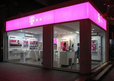 Основният акционер на БТК купува албанския оператор Telekom Albania