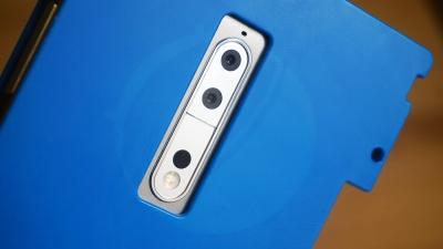Нови кадри на Nokia 9 разкриват 5.3