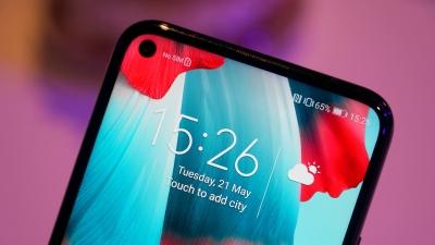 Пазарната премиера на Honor 20 Pro е под въпрос заради несертифициран Android