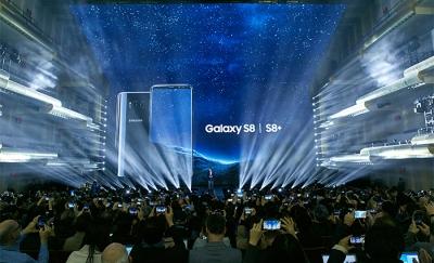 Galaxy S9 няма да бъде сериозен ъпгрейд спрямо S8, пише @evleaks
