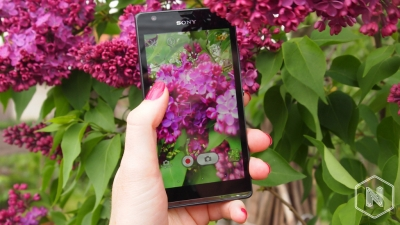 Ревю на Sony Xperia SP