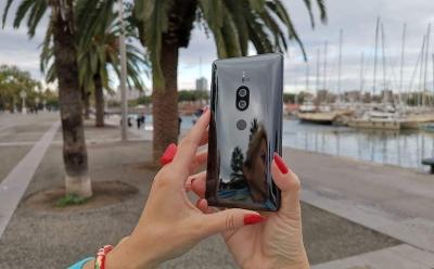 Sony Xperia XZ2 Premium получава ъпдейт до Android 9 Pie