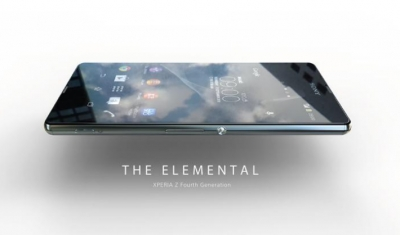 Предполагаемият Xperia Z4 се появи в изтекла кореспонденция на Sony